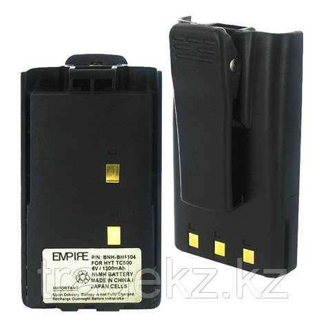 Аккумулятор HYT BH1104 (TB-75) Ni-MH (6V-1,1A/H) для р/ст TC-500, фото 2