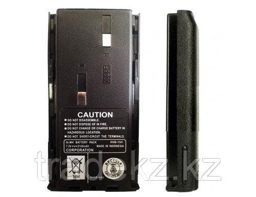 Аккумулятор HYT KNB-15H Ni-MH (7,2V-1,8A/H) для р/ст. TK-2107/3107/260/270G/370G, фото 2