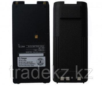 Аккумулятор ICOM BP-209 Ni-CD (7,2V-1,1 A/H) для р/ст IC-F11/F2/F3GT(GS)/F4GT(GS), фото 2