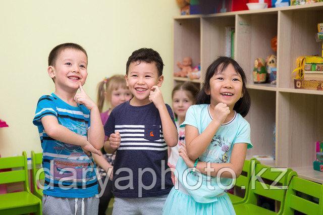 Фотосессия в детском саду. - фото 2