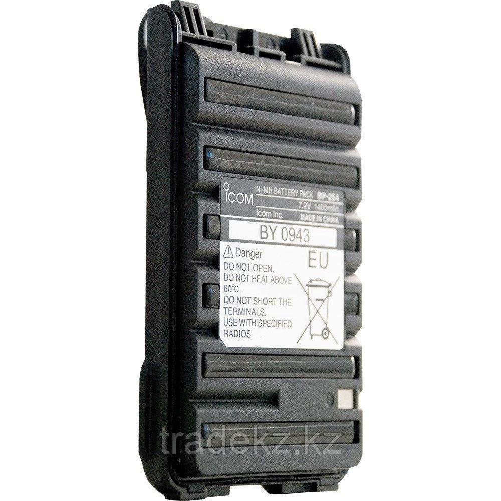 Аккумулятор ICOM BP-264 Ni-MH (7.2V-1,4A/H) для р/ст IC-F3001/4001/3003