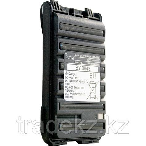Аккумулятор ICOM BP-264 Ni-MH (7.2V-1,4A/H) для р/ст IC-F3001/4001/3003, фото 2