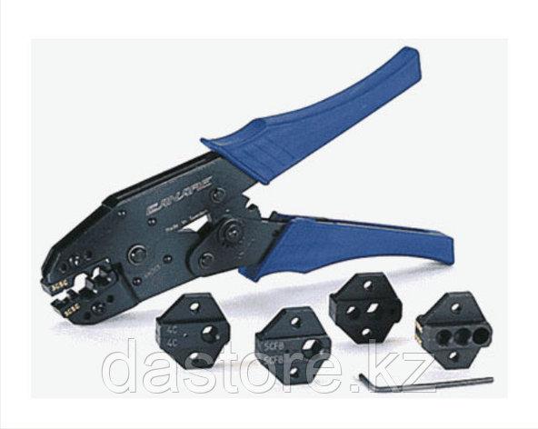 Canare TC-1 обжимной инструмент пасатижи, фото 2