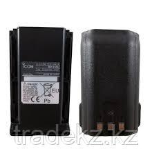 Аккумулятор ICOM BP-232H Li-ion (7.4V- 2,3A/H) для р/ст IC-F16/F26/F33G/F43G, фото 2
