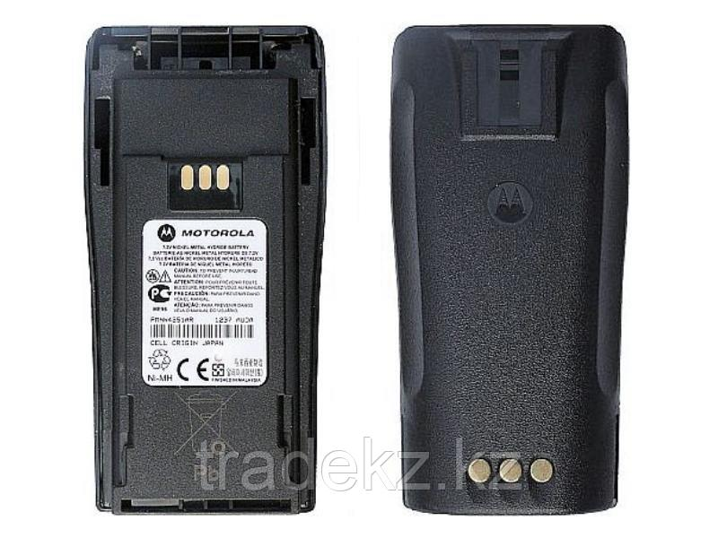 Аккумулятор Motorola PMNN4253AR Lie (1600MA/H) для р/ст CP040, CP140, CP160, CP180