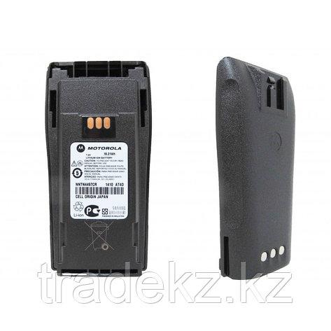 Аккумулятор Motorola NNTN4497CR Li-Ion (7,2V-2,25 A/H) для р/ст CP040/140/160/180, DP1400, фото 2