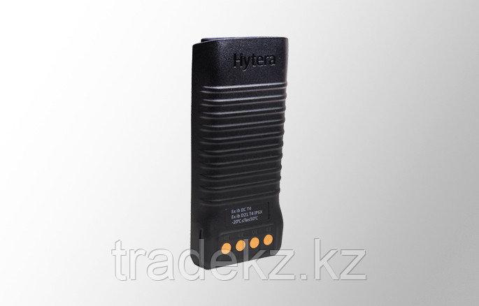 Аккумулятор Hytera BL-1807-Ex Li-ion (7,4V-1,8A/H) для р/ст PD-795Ex, фото 2