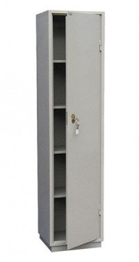 Металлический бухгалтерский шкаф КБ - 05 / КБС - 05, фото 2