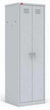 Шкаф для одежды ШРМ - АК (1860х600х500 мм)