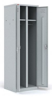 Шкаф для одежды ШРМ - АК (1860х600х500 мм), фото 2
