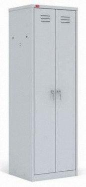 Шкаф  для одежды ШРМ - АК - 500 (1860х500х500 мм), фото 2