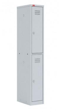 Шкаф для одежды ШРМ - 12 (1860х300х500 мм)