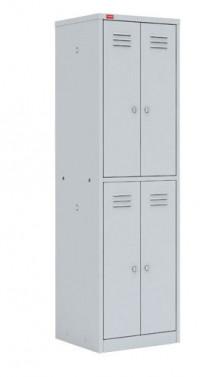 Шкаф для одежды ШРМ - 24 (1860х600х500 мм)