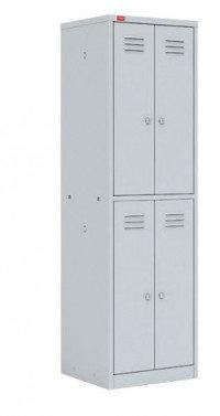 Шкаф для одежды ШРМ - 24 (1860х600х500 мм), фото 2