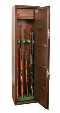 Шкаф оружейный КО-33т (1400х360х280), фото 2