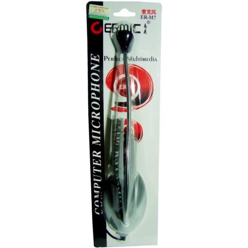 Микрофон настольный GERMIC ER-M7