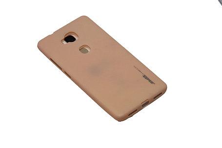 Чехол Smtt Силиконовый Meizu Note 3, фото 2