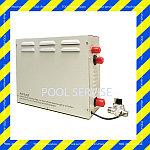 Парогенератор 15 кВт