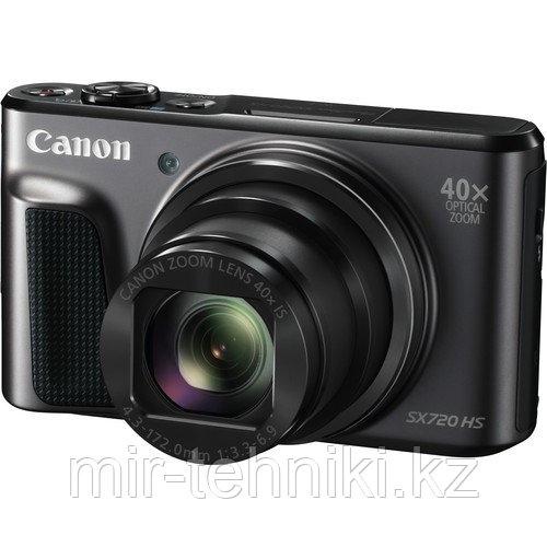 Фотоаппарат Canon PowerShot SX 720 HS Red