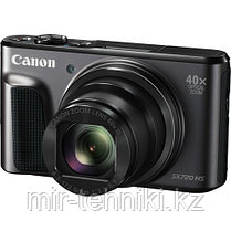 Фотоаппарат Canon PowerShot SX 720 HS
