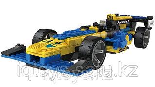 Конструктор нано LOZ, Формула 1
