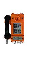 Общепромышленный телефонный аппарат ТАШ-11П-С