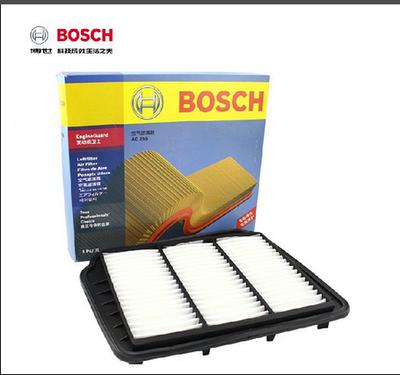 Фильтры BOSCH для легковых автомобилей
