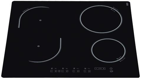 Варочная поверхность Hotpoint-Ariston KIO 632 CC.Алматы