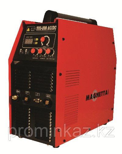 Инверторный сварочный аппарат MAGNETTA TIG-200AC/DC