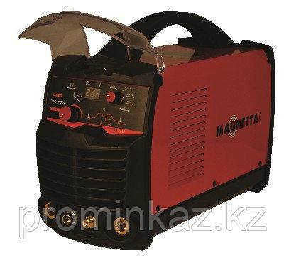 Инверторный сварочный аппарат MAGNETTA TIG-250