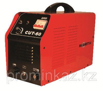 Инверторный сварочный аппарат плазменной резки CUT-80 MAGNETTA, 380В/50Гц, 20-80А