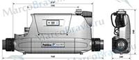 Теплообменник Aqua-Mex FE40