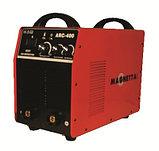 Инверторный сварочный аппарат MAGNETTA ARC-400 IGBT, фото 2