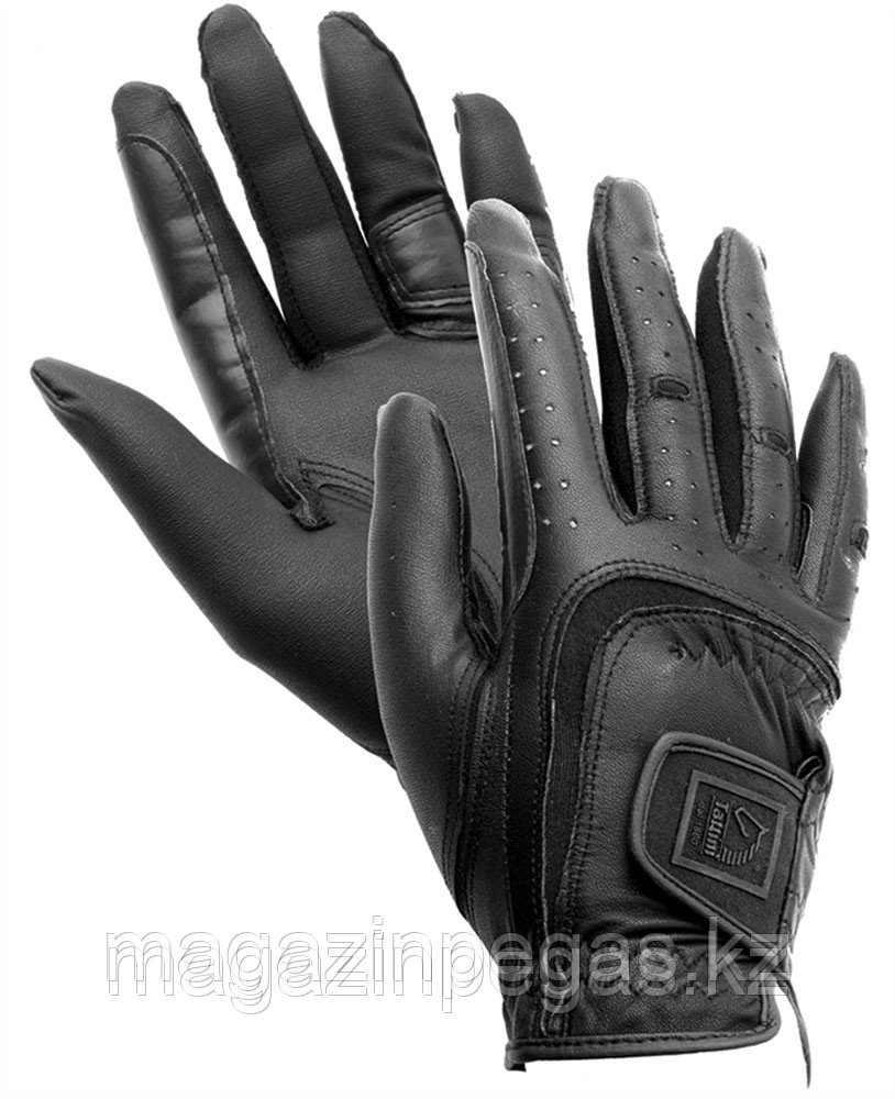 Перчатки кожаные Tattini