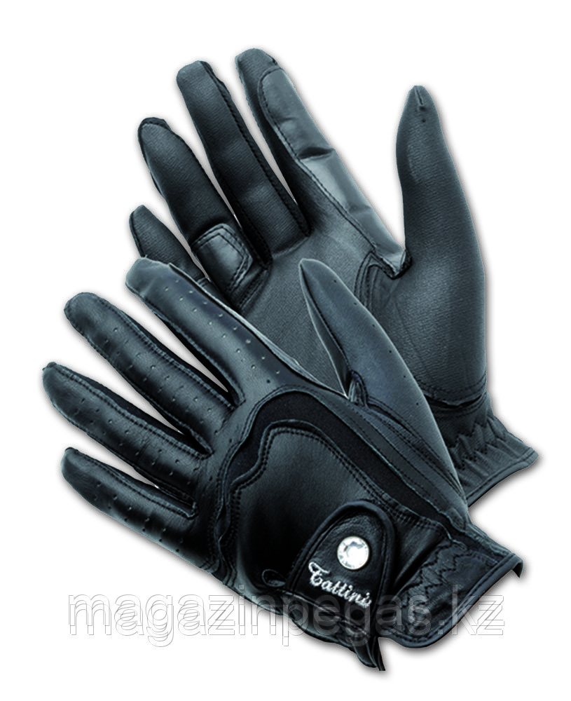 Перчатки женские Tattini