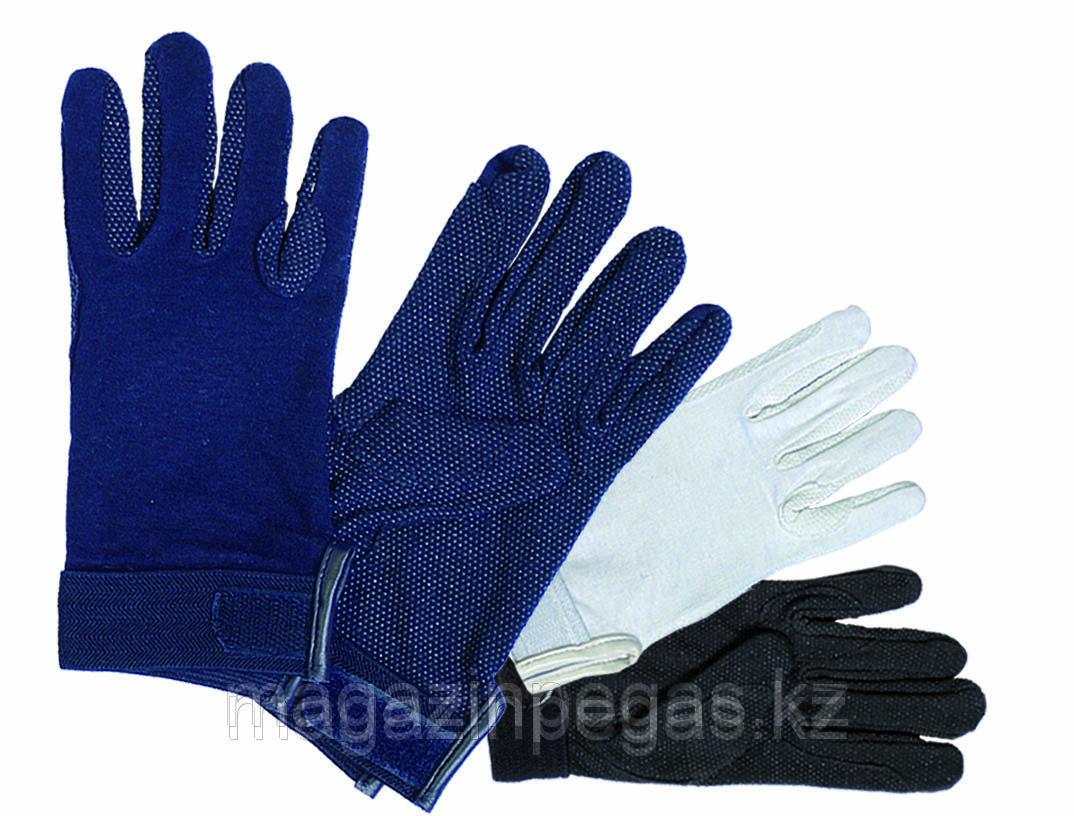 Перчатки хлопковые Daslo