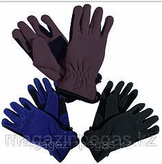 Перчатки флис. Tattini
