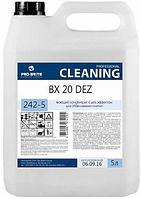 Средство  для мытья и осветления рабочих поверхностей BX 20 DEZ