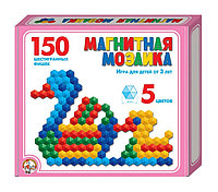 Мозаика магнитная шестигранная, 150 элементов