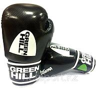Боксерские перчатки Green HILL, фото 1