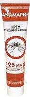 Акомарин, крем от комаров и мошек, 100 мл