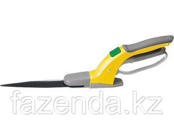 Ножницы для травы, покрыто тефлоном, поворот режет части до 180 градусов