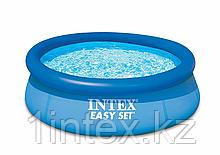 Надувной бассейн Intex 396х84см Easy Set Pool