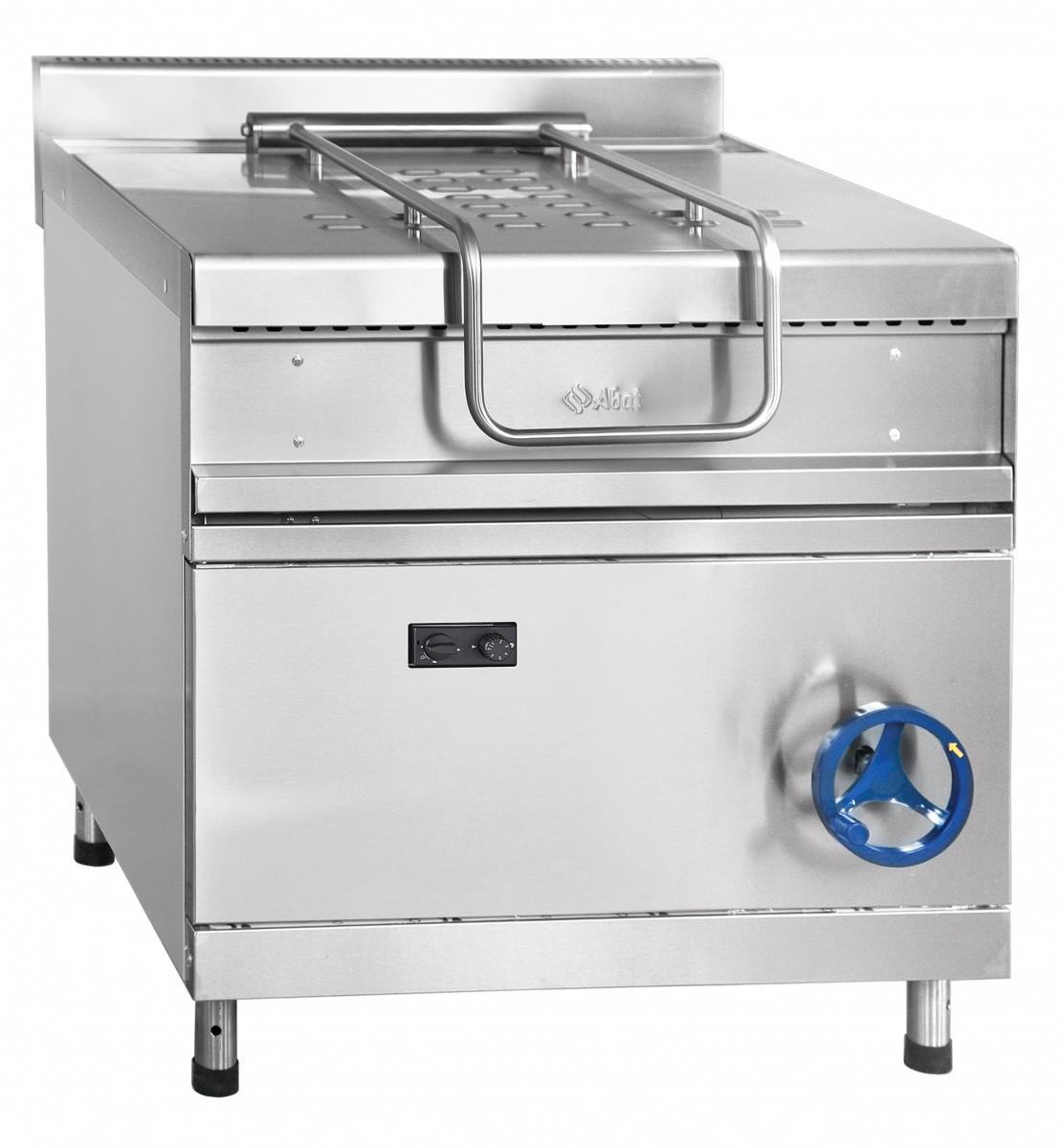 Сковорода опрокидывающаяся Abat ГСК-90-0,27-40
