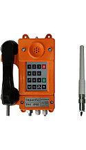 Общепромышленный телефонный аппарат для GSM связи ТАШ-41П / ТАШ-41П-C.