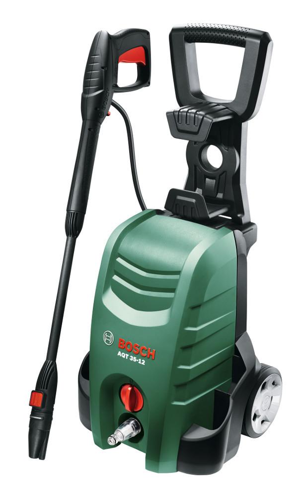 Мойка высокого давления Bosch AQT 35-12