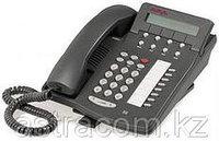 AVAYA TELSET 6408D+ Gray REF, Цифровой системный телефон,серый, восстановленный