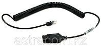 Кабель-адаптер Accutone Standart Lower cable QD - RJ9