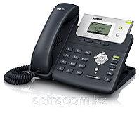 Yealink SIP-T21P E2, 2 SIP аккаунта, PoE, (с БП )