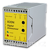 Автоинформатор ICON AN303